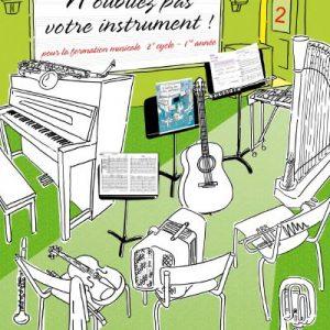 couverture-noubliez-pas-votre-instrument-vol-2