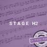 STAGE H2 : Acquérir de nouvelles compétences techniques et musicales
